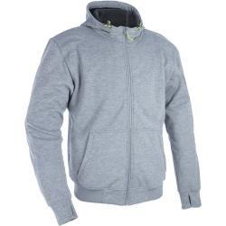 hoodie outfit #hoodies #sweatshirt #oufit Oxford Super 2.0 Motorrad Hoodie Grau S