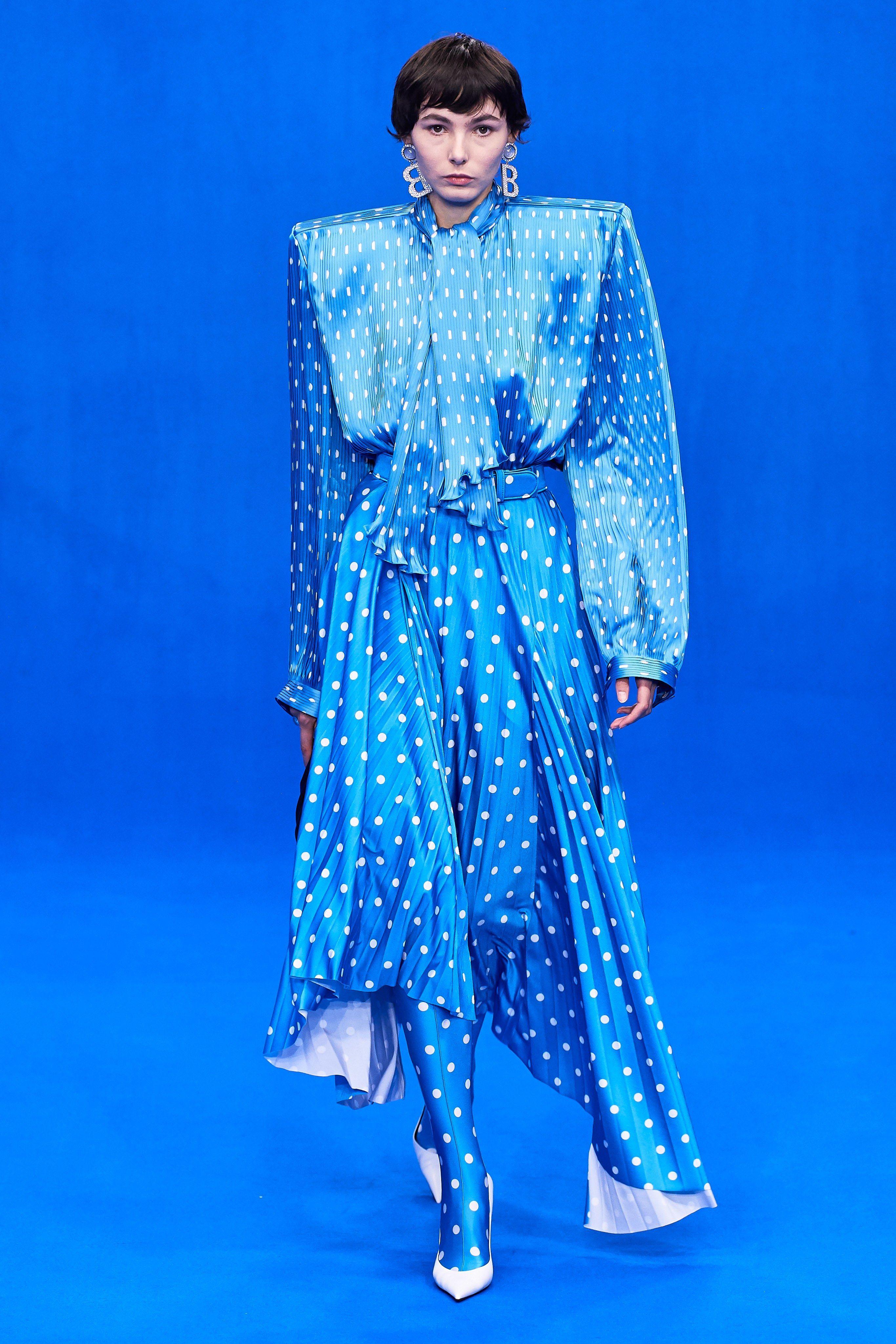 Balenciaga Spring 2020 Ready-to-Wear