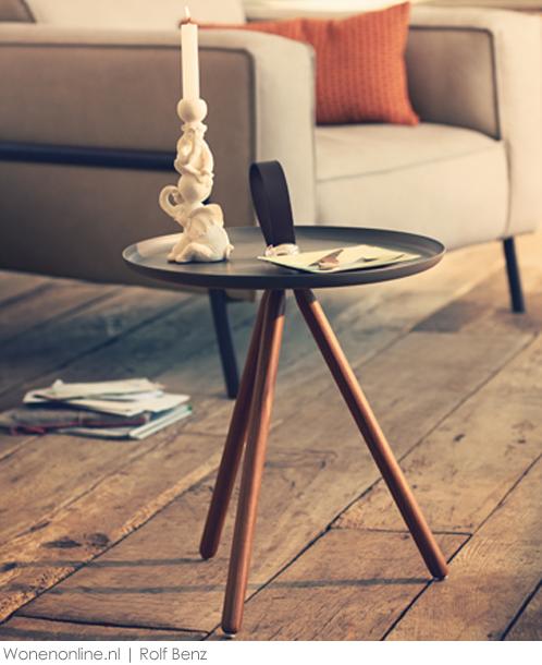 bijzettafeltje rolf benz 973 3 concept store pinterest. Black Bedroom Furniture Sets. Home Design Ideas