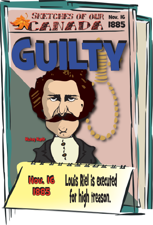 canadian history for kids louis riel manitoba history canadian history for kids louis riel