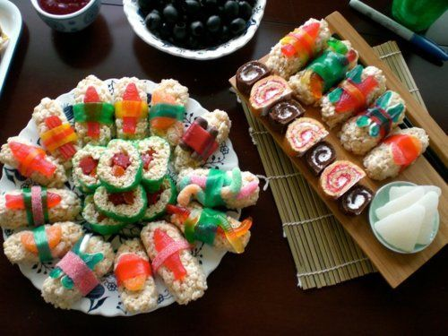 candy sushi... how cool! #candysushi candy sushi... how cool! #candysushi candy sushi... how cool! #candysushi candy sushi... how cool! #candysushi