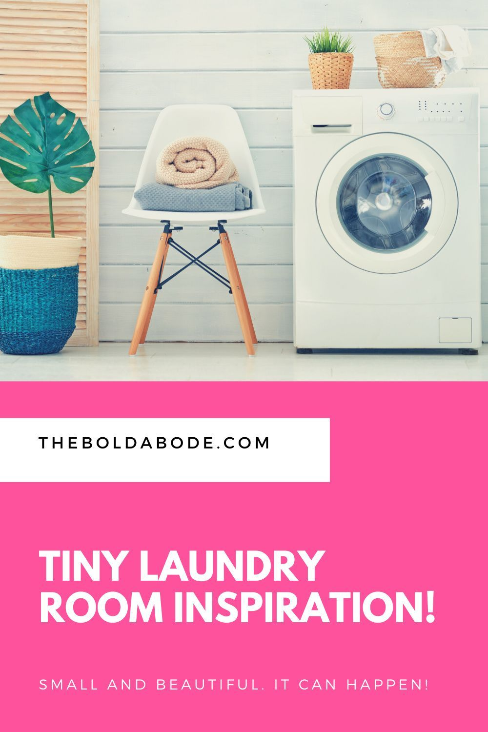tiny laundry room inspiration in 2020 tiny laundry rooms on effectively laundry room decoration ideas easy ideas to inspire you id=58621