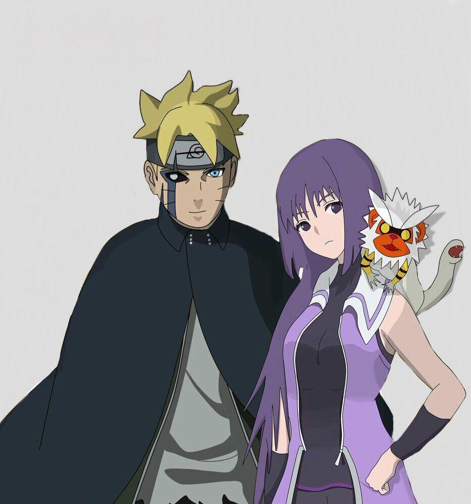 Boruto Naruto: Boruto;Naruto Next Generation