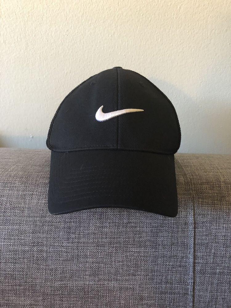 montaje Avenida Estrecho de Bering  Nike Flexfit Golf Hat #fashion #clothing #shoes #accessories  #mensaccessories #hats (ebay link) | Golf hats, Hats, Flexfit