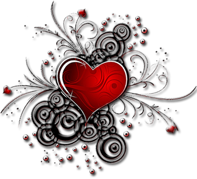 What To Do For Valentine S Day Tribal Heart Tattoos Little Heart Tattoos Heart Tattoo