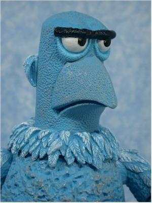 Bildresultat för angry muppet
