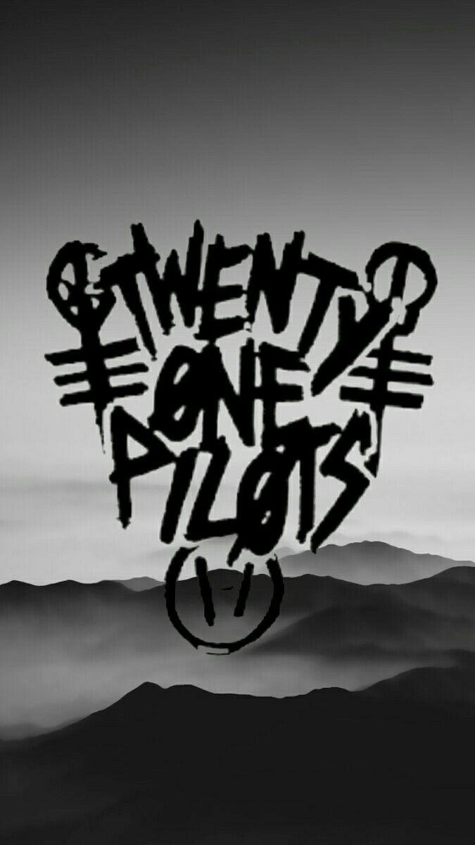 Twenty one pilots iphone wallpaper by KeepingSleep on