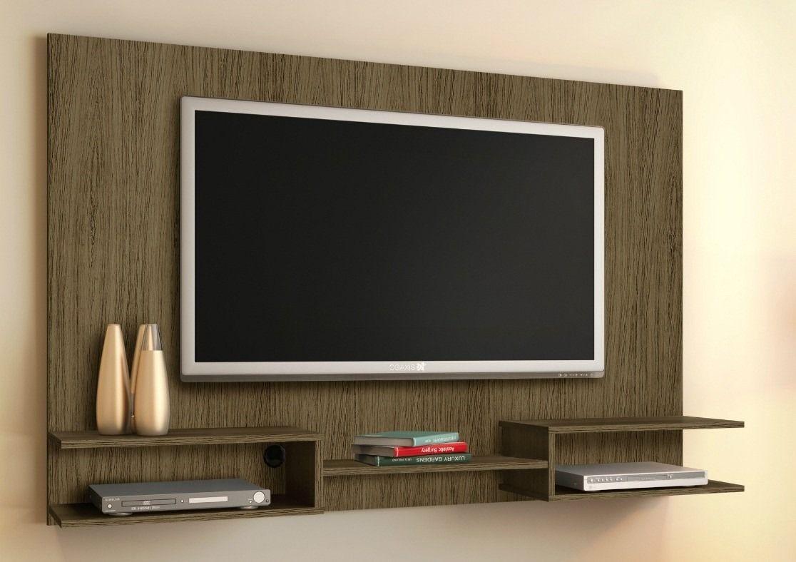 Panel lcd led rack modular organizador - Muebles para el televisor ...