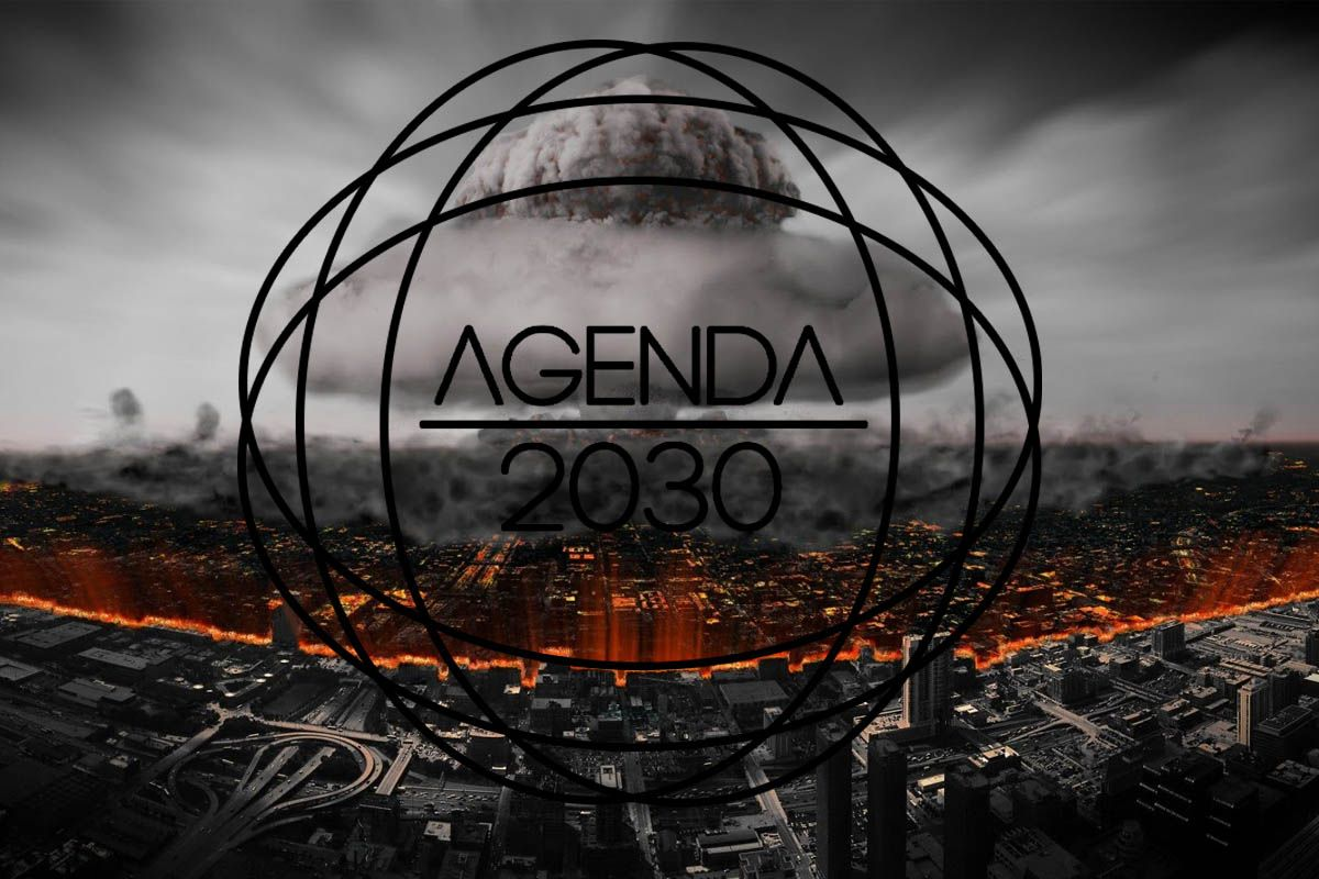 The un 2030 agenda decoded the blueprint for global enslavement the un 2030 agenda decoded the blueprint for global enslavement humans are free malvernweather Image collections