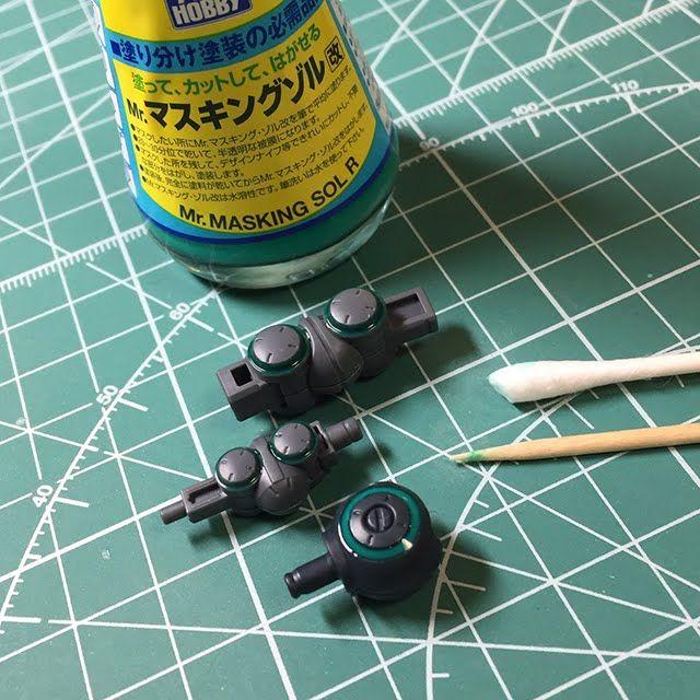 【世界的鋼普拉】HG 1/144 擎天神鋼彈