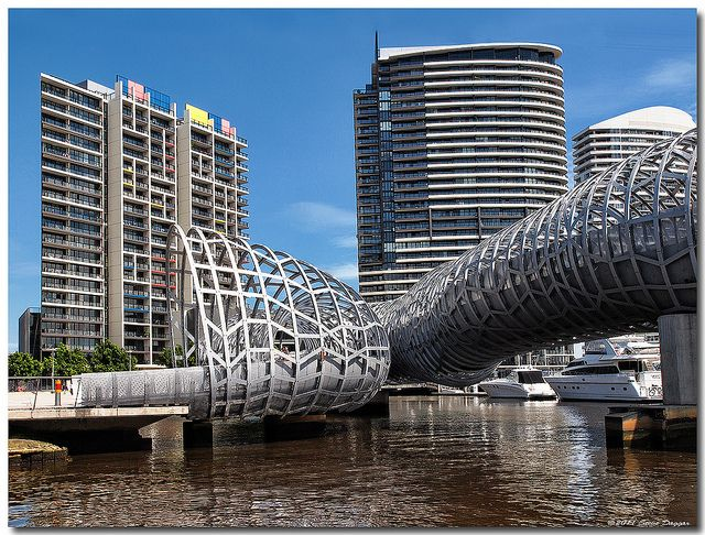 Melbourne... this looks SO cool