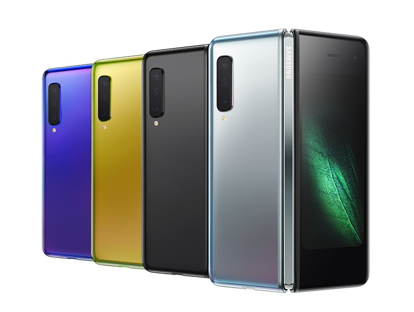 Samsung Galaxy S10 Plus Clone 6.4inch Android 9.1