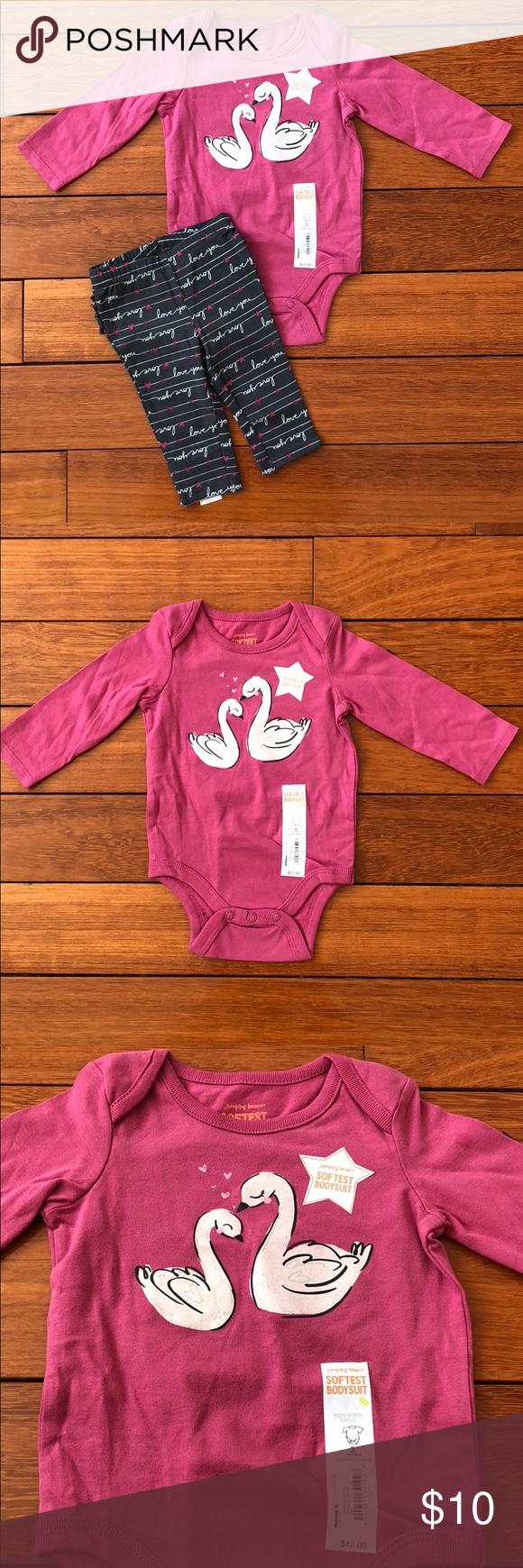 Girl/'s Easter Bunny Pink Snap Shirt NEW NWT $12 Newborn 3 months bodysuit