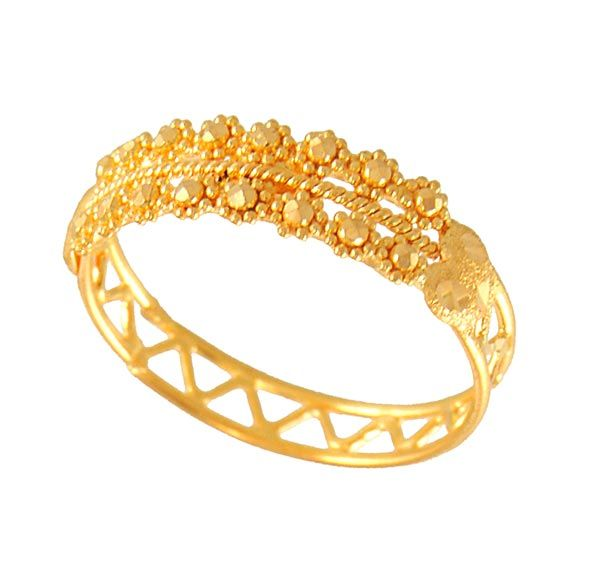 Meena Jewelers Indian Gold Ring Rings Pinterest Gold Ring