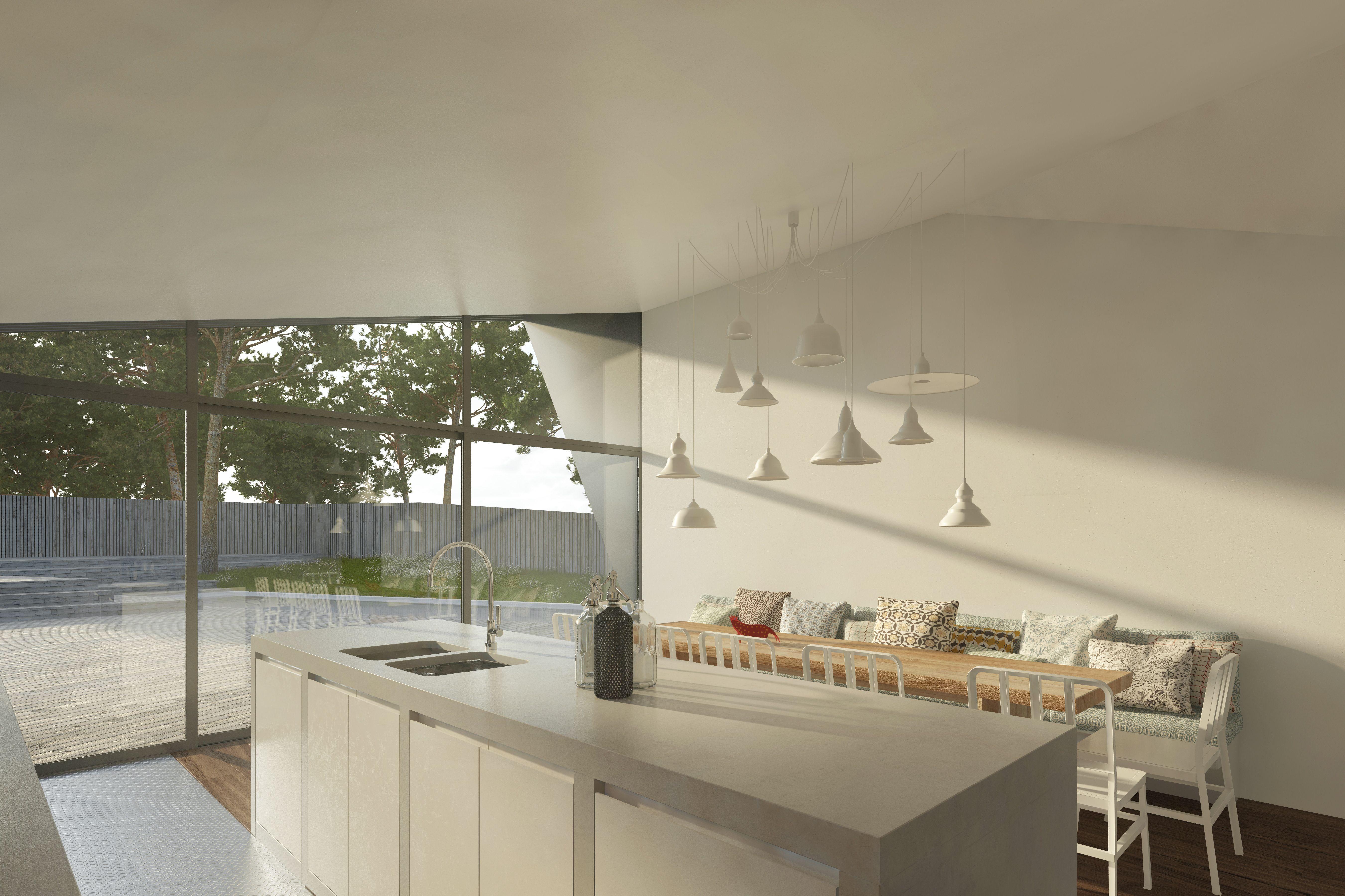 Atelier du Pont Maison au Cap Ferret