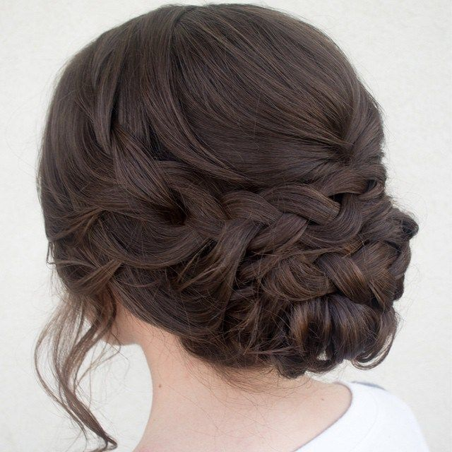 Wedding Hairstyles Instagram: The 5 Hairstyles Instagram Accounts You Must Follow