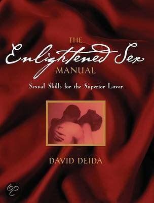 bol The Enlightened Sex Manual, David Deida 9781591795858 - free bol