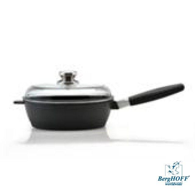 Patelnia Scala Ind Z Pok 24 Cm 3l Scala Cookware Saucepan