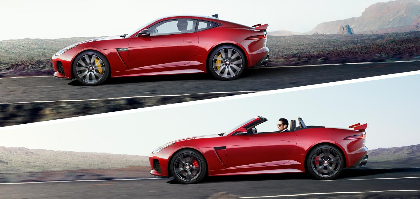 Experience A Truly Exhilarating Drive And Unknown Sensations With The Jaguar F Type True Luxury Sports Car D State Of Art In