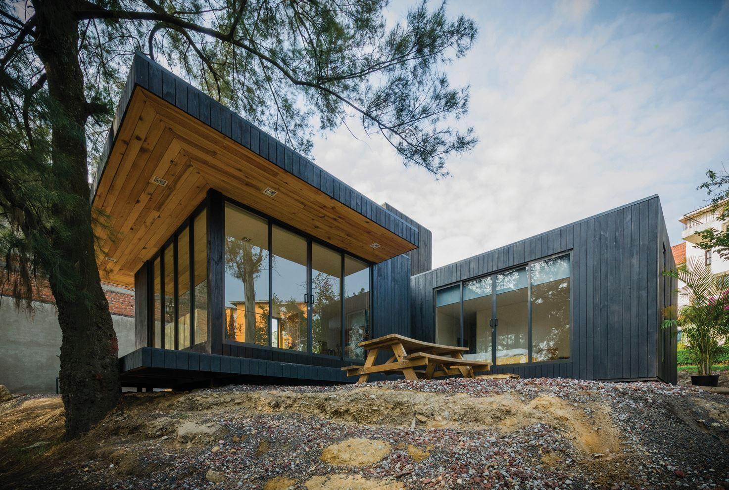 Pin von EA European Architecture auf 006 EA-SINGLE FAMILY | Pinterest