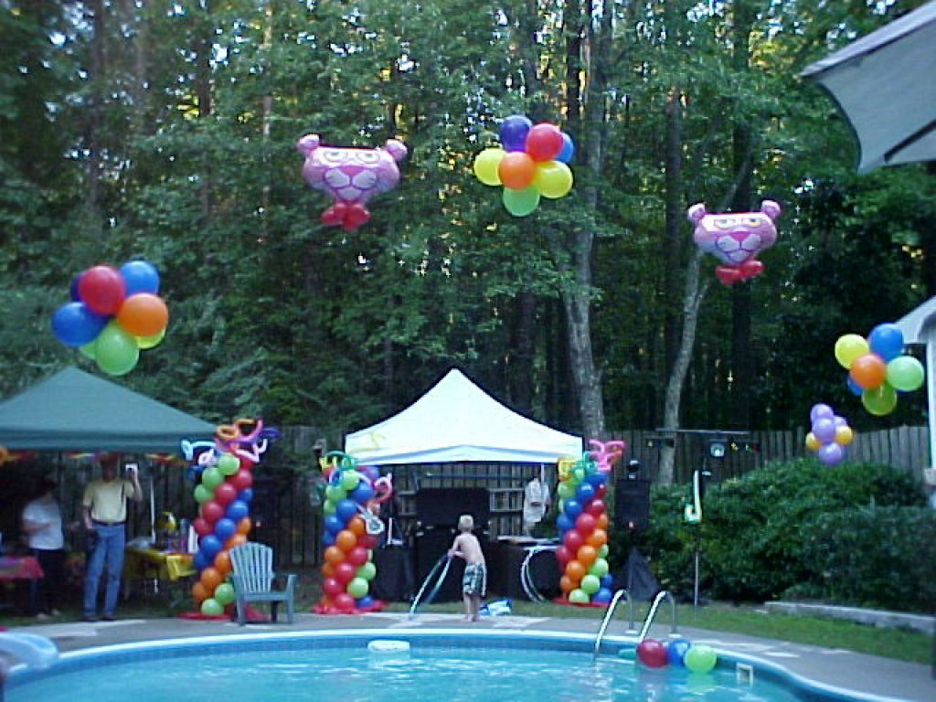 Pool Party Decorations Ideas 12 photos of the pool party decoration ideas Pool Party Ideas For Teen Party Themes Ideas