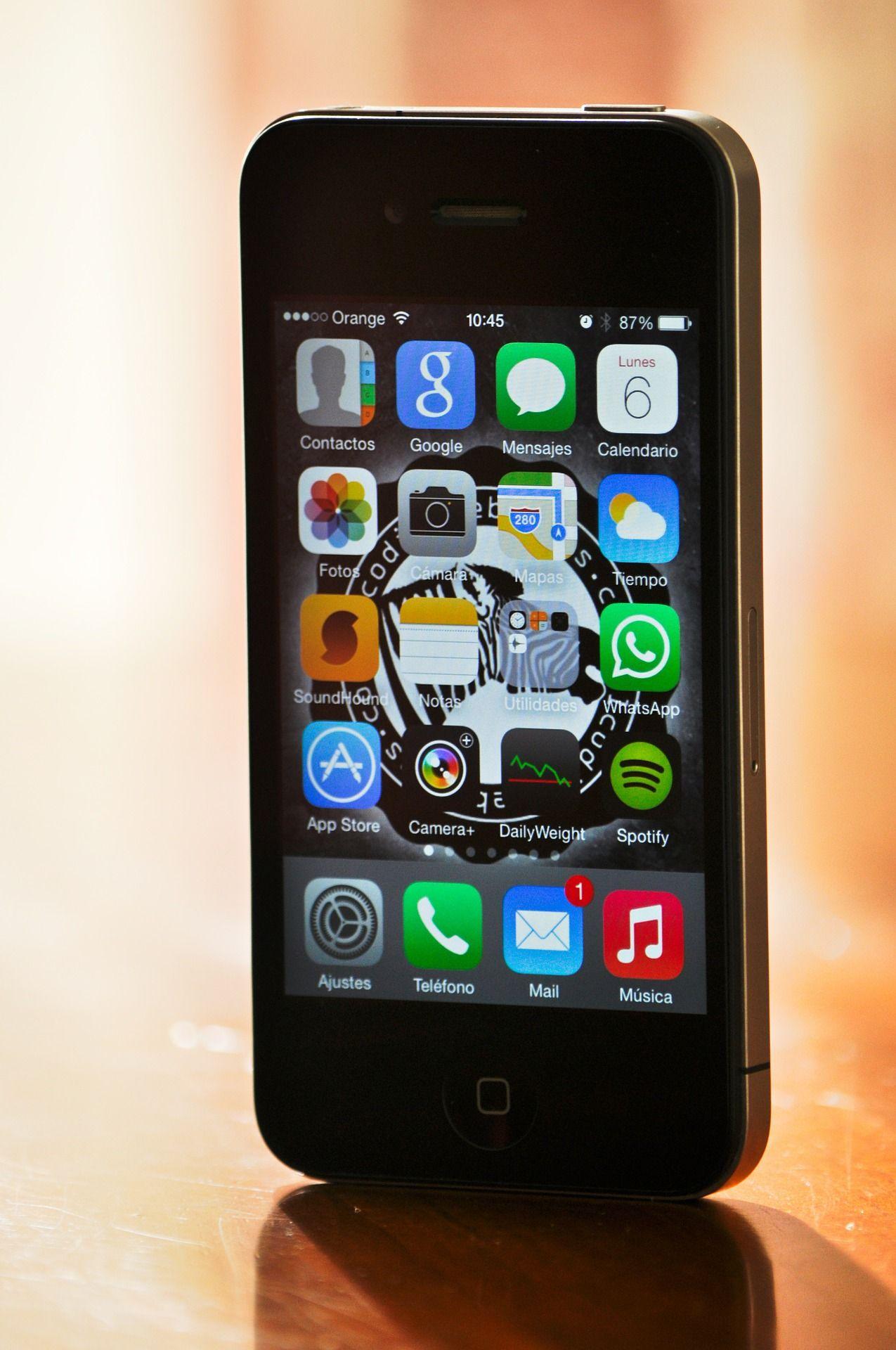 Mobile Flat Ohne Vertrag Ios App Development Iphone Features App Development