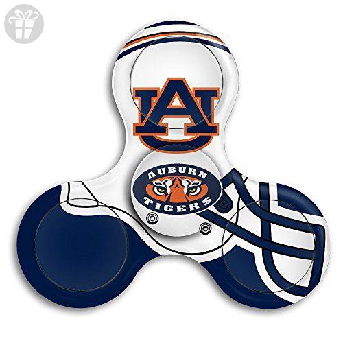 auburn tigers helmet tri spinner fidget toy hand spinner camouflage rh pinterest com Auburn Official Logo College Logo Camo