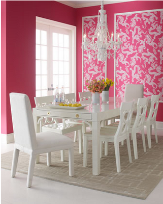 Lilly Pulitzer Home | White furniture, Room and Future