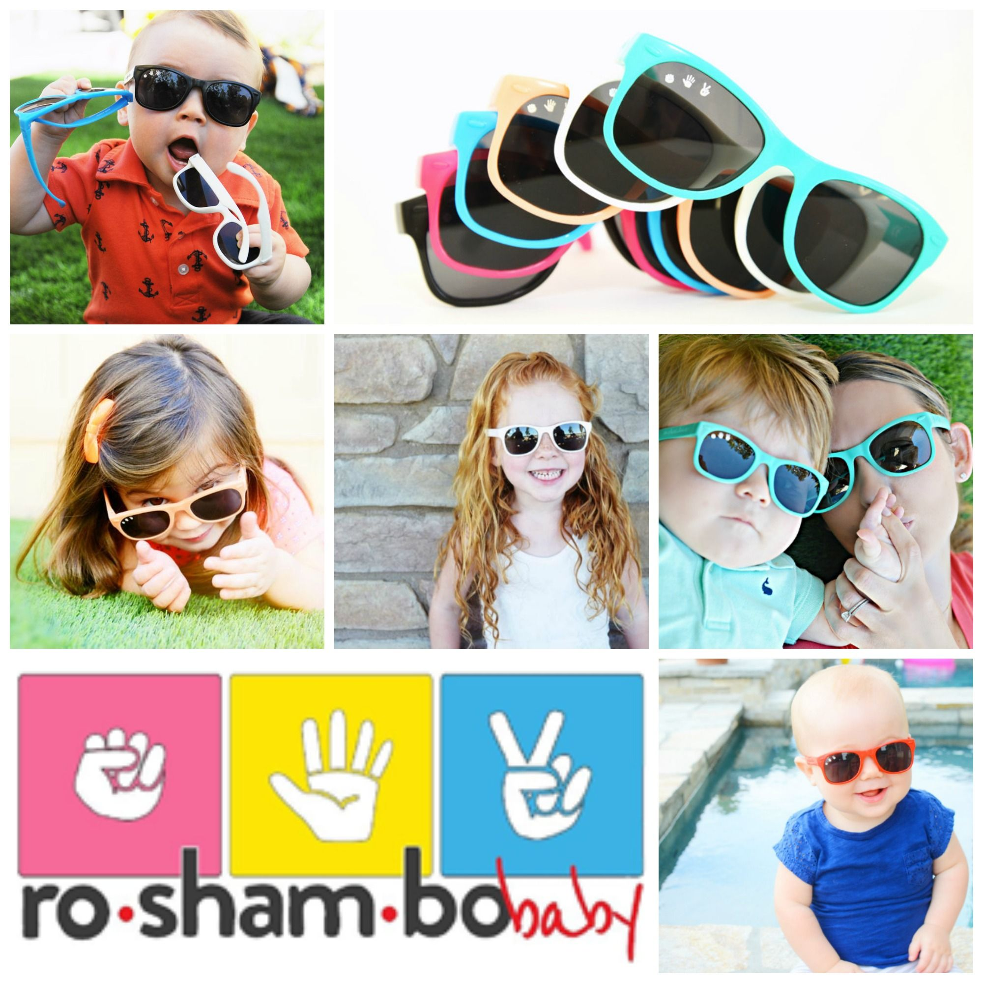04d925fec0 RoShamBo Baby Shades - available at Lollypop Kids!