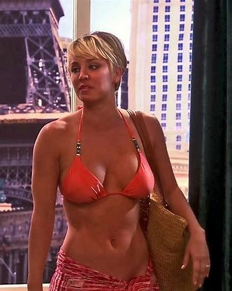 image result for big bang theory kaley cuoco bikini | coco
