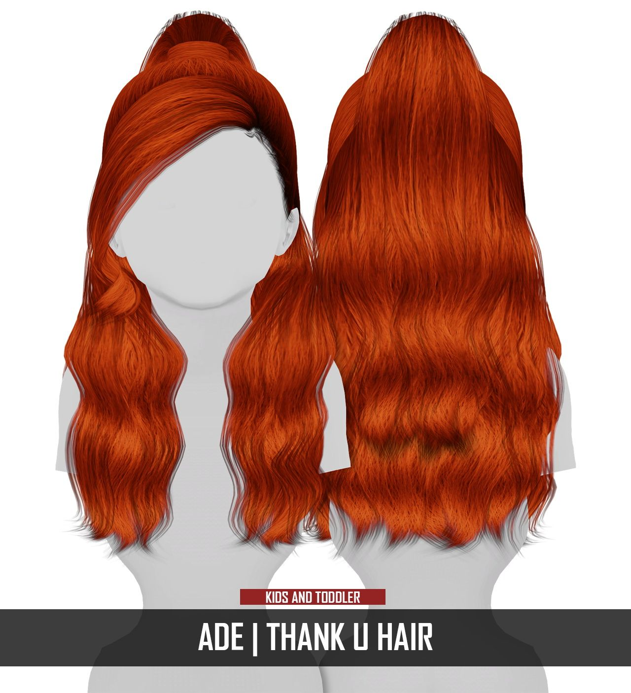 Coupure Electrique: AdeDarma`s Thank U hair retextured - kids and toddlers version #toddlers