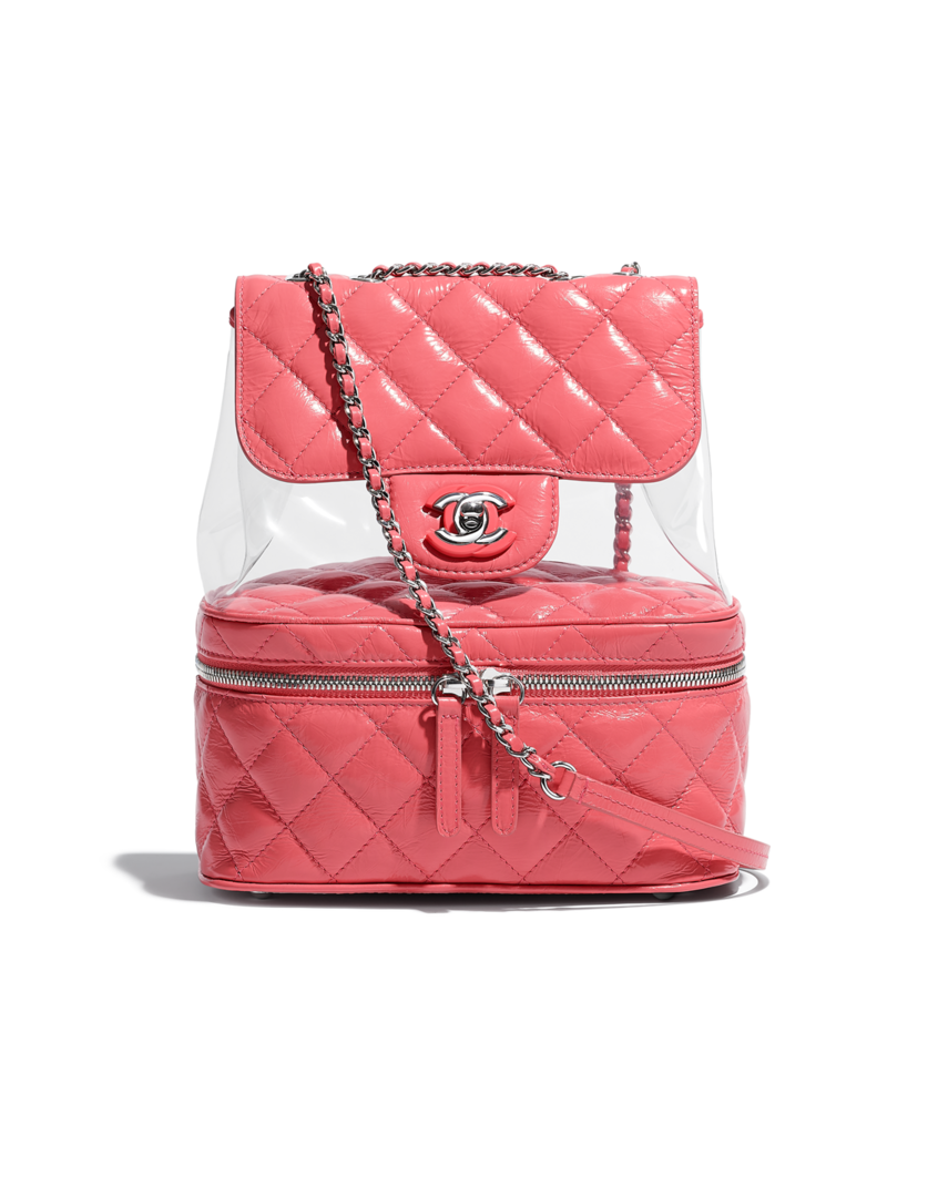 6481bd7906874a The SPRING-SUMMER 2018 Handbags collection on the CHANEL official website