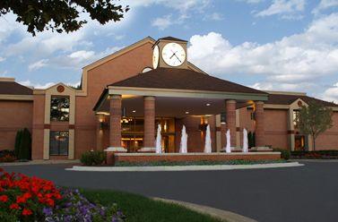 Ypsilanti Michigan Ann Arbor Regent Hotel Suites