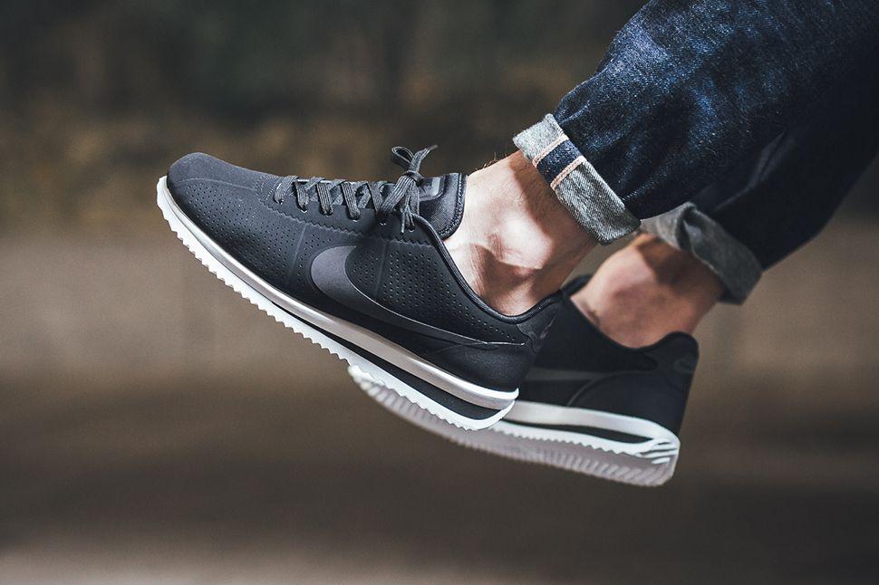 official store e0558 d6b0f nike cortez ultra moire acheter chaussure