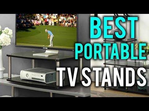 Best Portable Tv Stands Best Buy Tv Stands Reviewsvid Pinterest