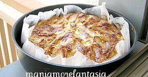Photo of TORTA DI MELE DELLA NONNA, IL DOLCE PIU' AMATO!