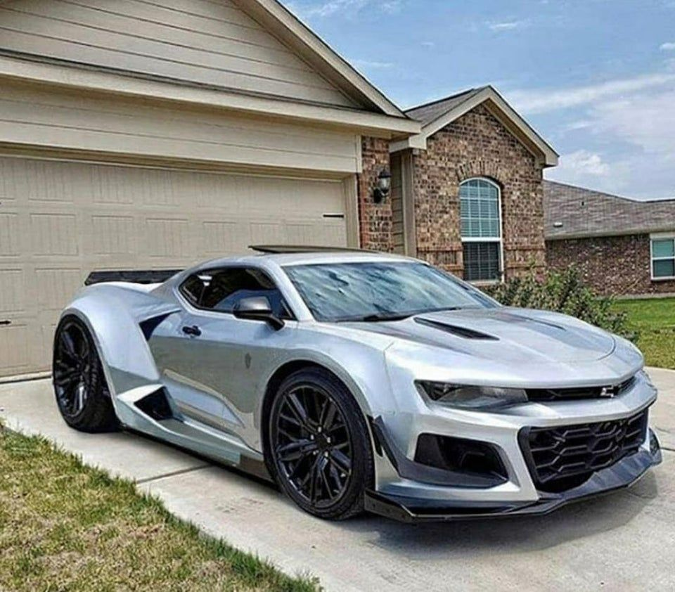 "Chevrolet reports 2021 MidEngine Camaro will ""have no"