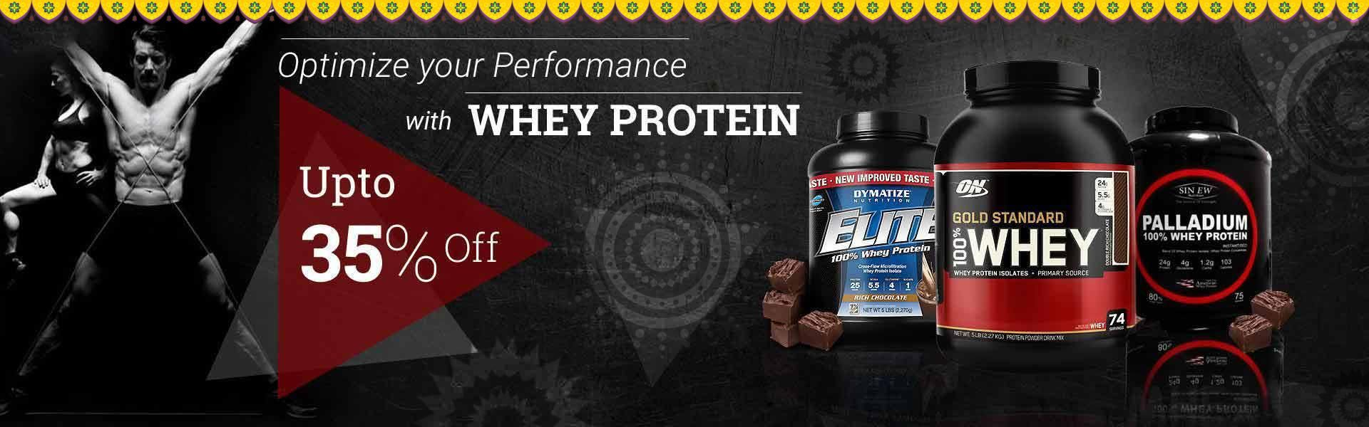 Buy whey protein powder online from healthgenie. Get