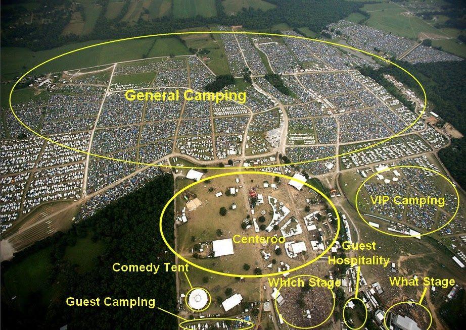 Bonnaroo 2011 u2013 What I Packed & Bonnaroo 2011 u2013 What I Packed | Camping Big and Vip