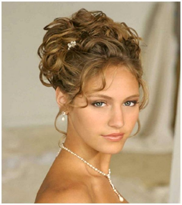 Wedding Hairstyles Older Women
