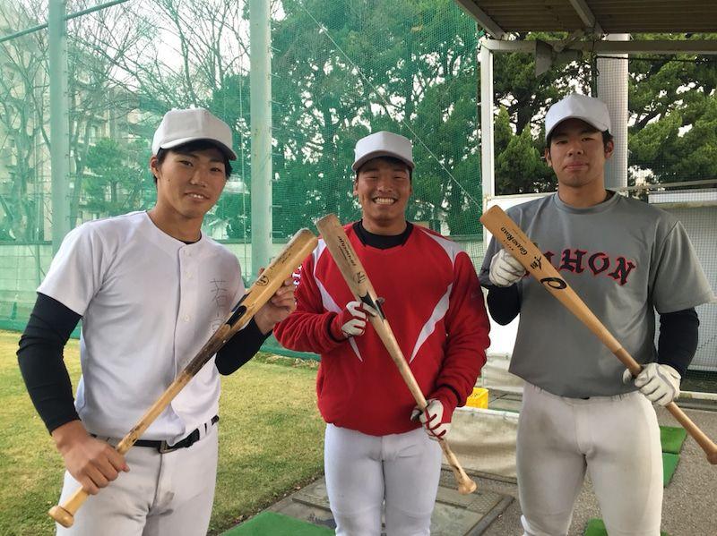 Photo of 『野球を始めたきっかけは・・・?』