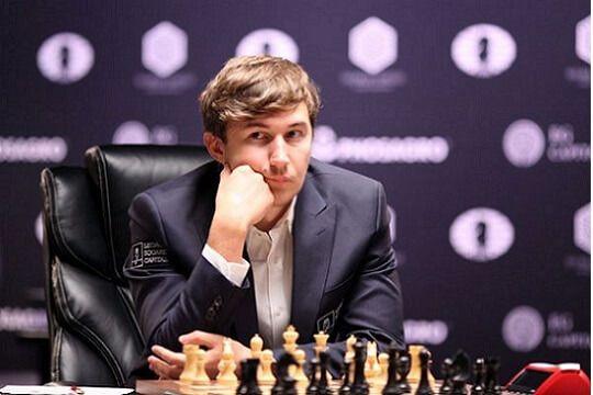 carka_71 - Carlsen x Karjakin – 7ª Partida