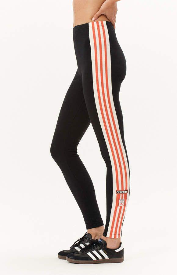 d620e75f9a4 adidas Adibreak Leggings | Products | Leggings, Adidas, Pants