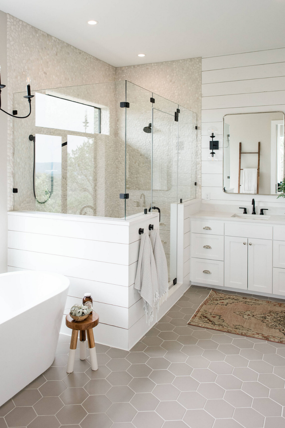 Secret Advice To Make An Outstanding Home Bathroom Remodel #bathroom #bathroomideas #bathroomdecor #bathroomdesign #bathroomstorage