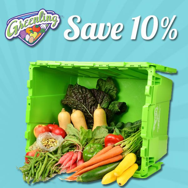 Get 10 off at greenling local organic food with free delivery i have them deliver every two weeks i get organic produce tamales snacks and all kinds of yummy food get off at greenling local organic food with forumfinder Images