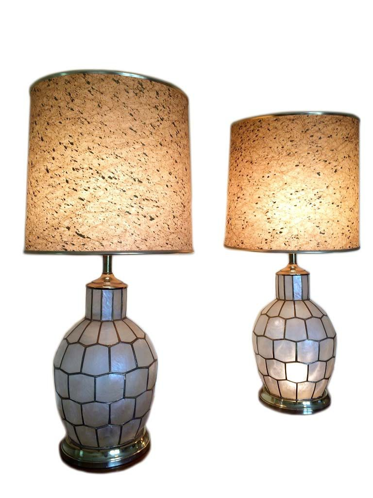 best lighting lamp lamps capiz sale awesome for shell of floor amazing