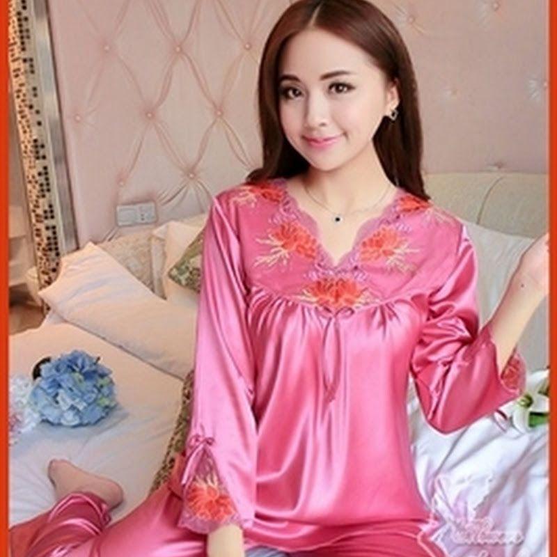 PIN JUAL  Baju Murah Online Model B9FWS Jual Baju Import Wanita Kimono  Lengan Panjan… a2dba15c94