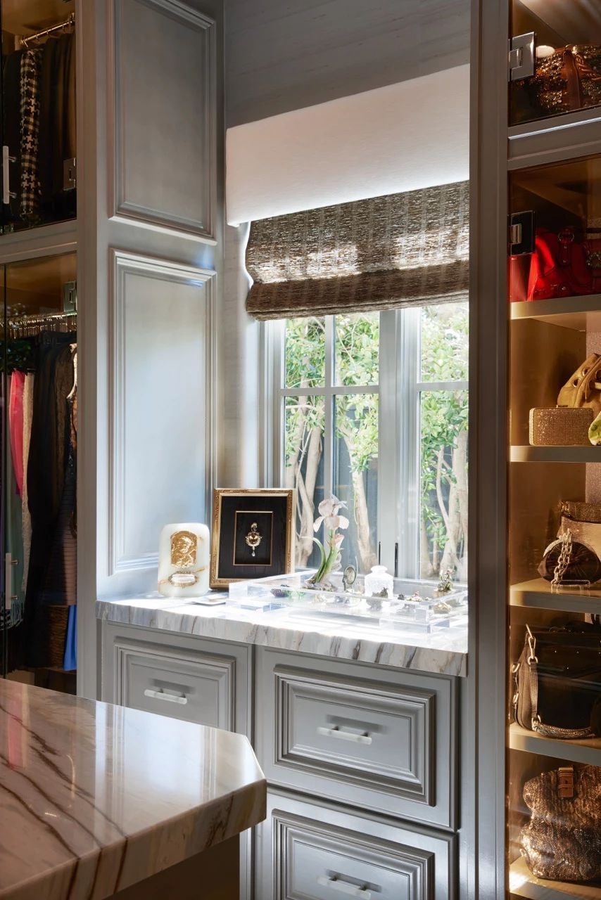 Exceptionnel Modern Luxury Closet Design By The Couture Closet. Glass Doors, LED  Lighting, Jewelry Trays U0026 More.