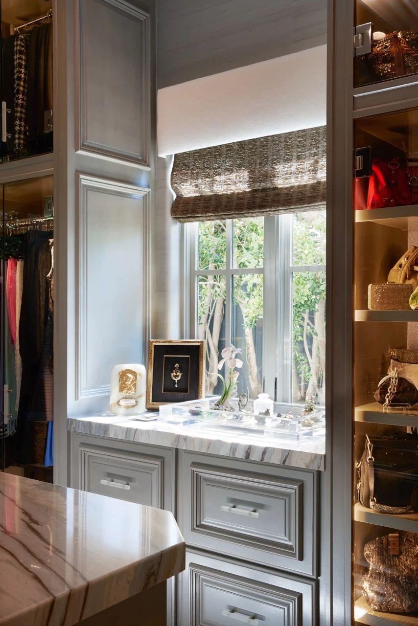 Luxury Custom Closets modern luxury | custom closets from the couture closet | pinterest