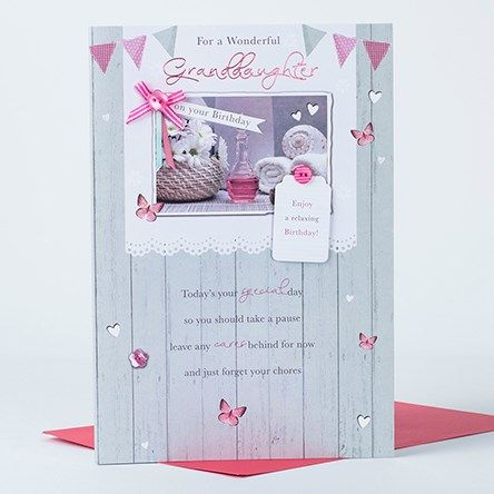 Explore Our Range Of Birthday Cards For Her Card Factory Cards